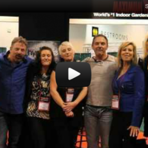 Trade Show Video - Indoor Gardening Expo in Denver