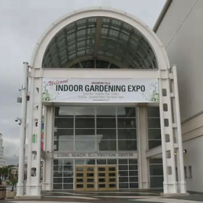Trade Show Video - Indoor Gardening Expo in Long Beach 2010