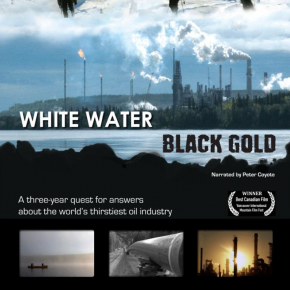White Water Black Gold - Feature Documentary